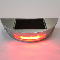 high quality best seller alibaba IP68 outdoor solar panel road stud light