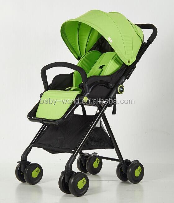 High quality 2016 good baby stroller with fashion design for Garden design troller