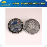 Customize Us Design Gold Coins Rare Coin