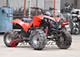 china atv 250cc with Better Off road tire