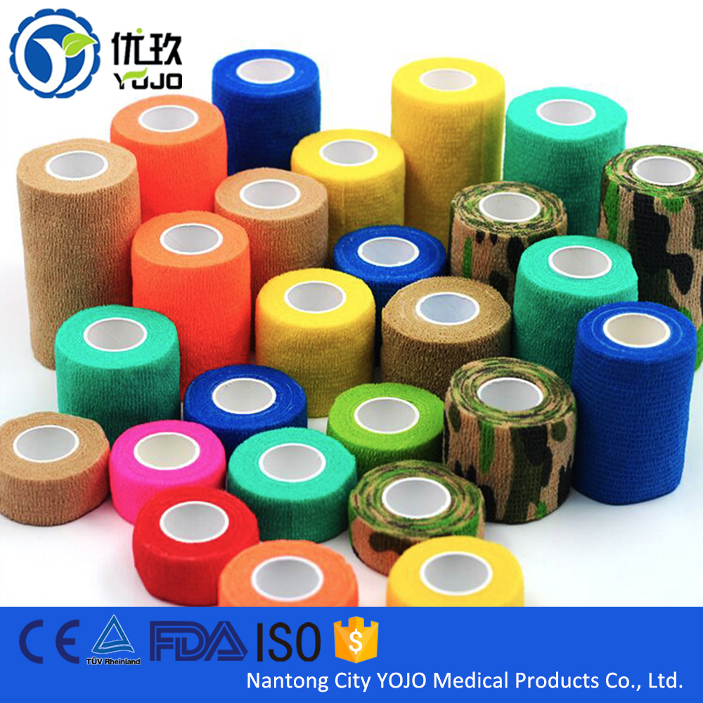 Tits for Elastic strip adhesive bandage life safety that want