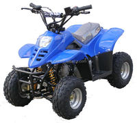 Cheap 110cc 4 Wheels Sports ATV with ATV Engine