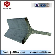 China price structural steel material angle bar fence