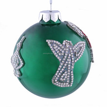 Colourful Christmas Crafts Diy Decoration Xmas Ornaments Ball