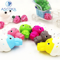 Icecream Squishy Slow Rising Kawaii Cute Charm Collection Gift Toy with Packing