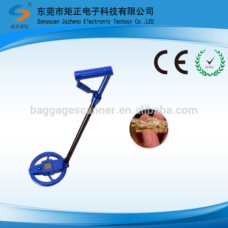 2016 most popular Underground Treasure Metal Detector with CE&ISO