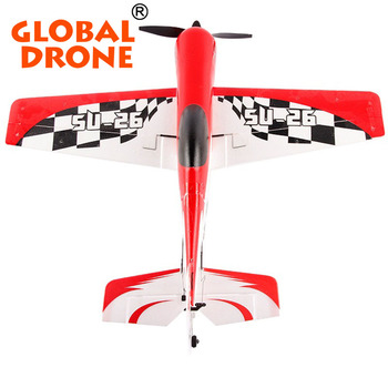Hot Sale Global Drone WLtoys F929-A RC Airplaight 6 Axis Gyro Fixed Wing Light Sport Electric Toy Foam Glider Plane