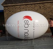 custom giant helium ballon big large inflatable light helium balloon
