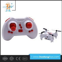 shantou chenghai wholesale 2.4g wifi fpv rc drone with hd camera quadcopter