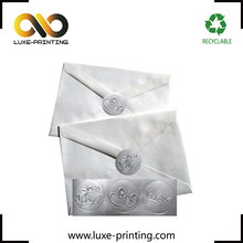 Handmade envelope creative design decorative wedding money envelopes