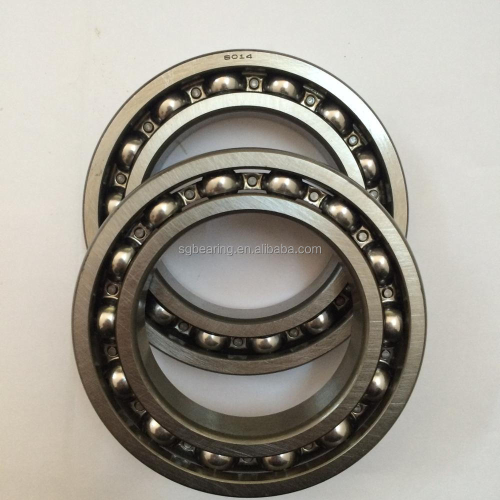 601 zz rs deep groove ball bearing