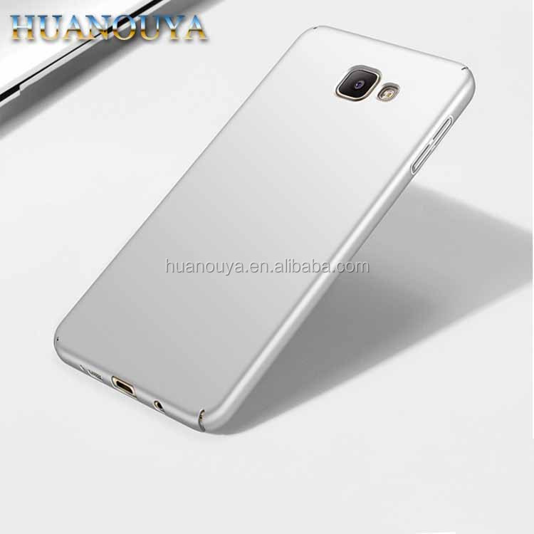 China supplier PC hard phone case for Galaxy A9 new model