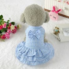 FX0088C Popular pet apparel pet dress latest summer clothes for dog
