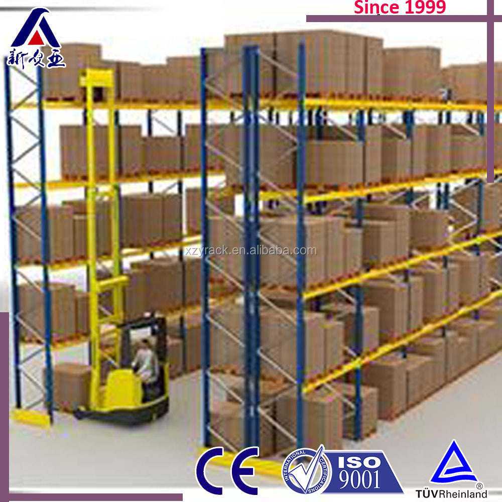 Contact Supplier Chat Now! Customized 2015 new style warehouse stroage metal shelf rack