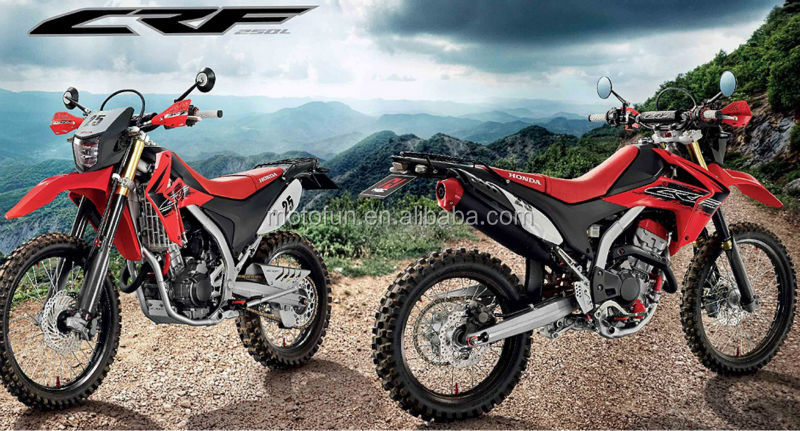 CRF250CC NEW MOTORCYCLES