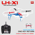 NEW product 2.4Ghz 4 Channel mini quadrocopter LH-X1