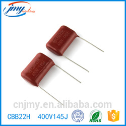 2017 x2 suppression capacitors film MKP 0.22UF 224k 275VAC 10mm