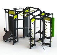 Fitness Equipment /crossfit synrgy 360 muti gym equipments S-1002