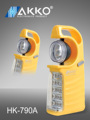 HK-790A High-brilliant Emergency Light Rechargeable with 19pcs LED