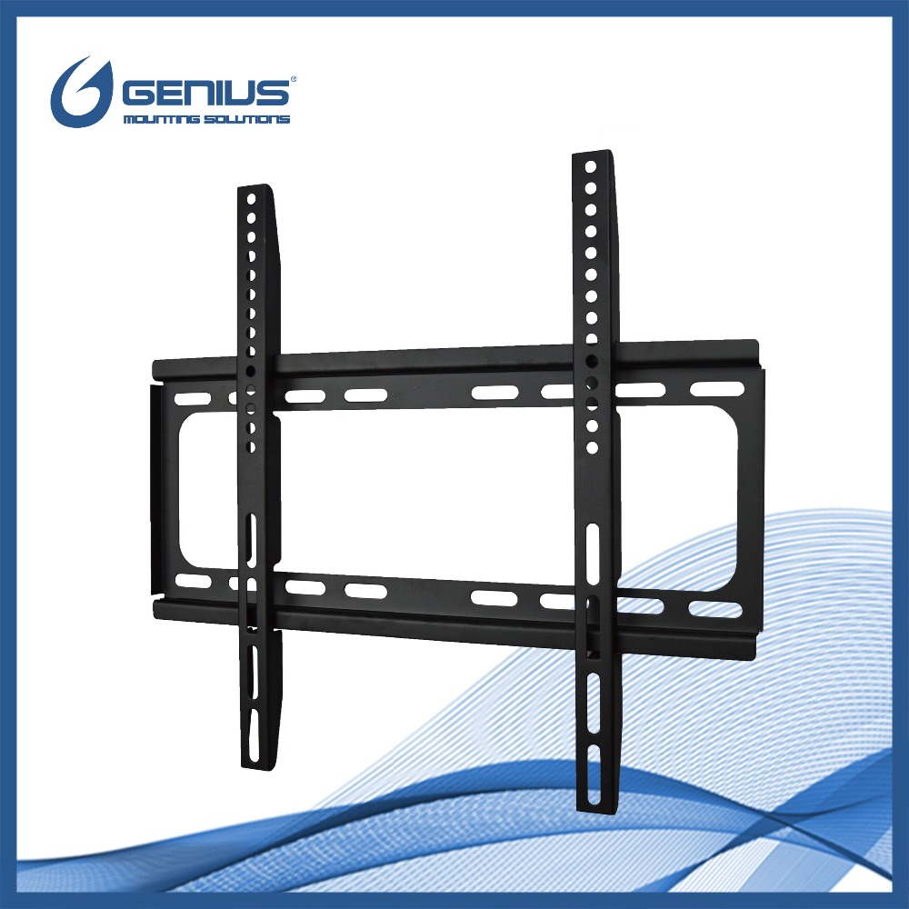 Fixed TV Wall Mount Bracket Support 26 to 55 Inch LCD/LED TVs
