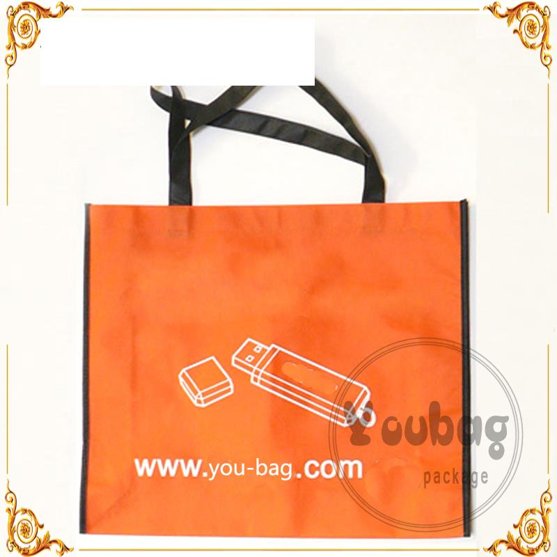 nonwoven stamping bag non woven tote bag