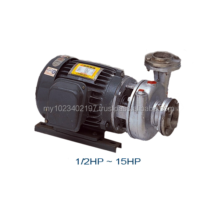 Stainless Steel Booster Pump CVQ-532