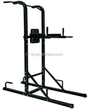 Hot Sale Pull Up Bar Push Up Station and Fitness Power Tower with Dip Station