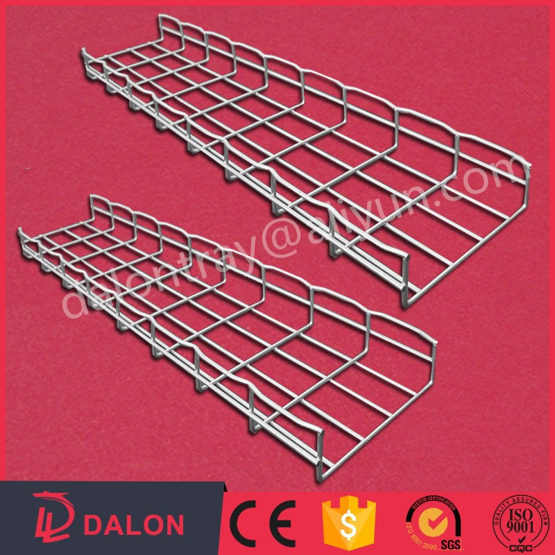 SS316 Cable Tray Support System