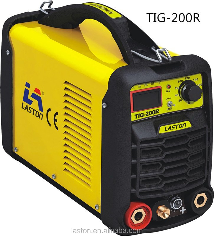 Tig-200 argon tig welding machine price