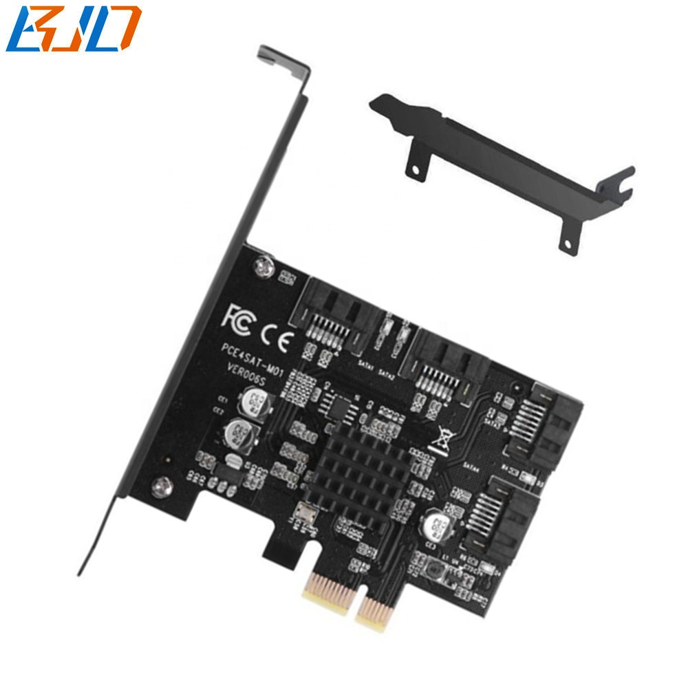16x Graphics Card Mining Slot Adapter Riser Converter Card With Led 8x Ngff M.2 Key M To Pci-e 1x 4x