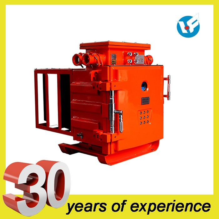 660V Explosion Proof Variable Frequency Drives