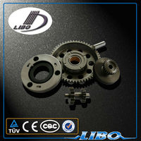 motorcycle engine parts CG125 clutch gear assy