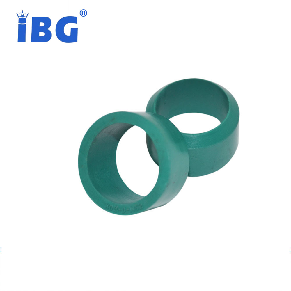 Customized M25 Viton rubber ring joint gasket