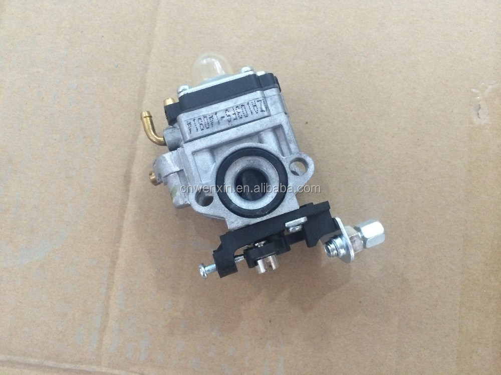 gasoline engine spare part Carburetor