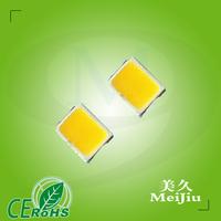 LED Encapsulation Series 6000-6500K CRI 80Ra 0.2W SMD 2835 LED2835 SMD