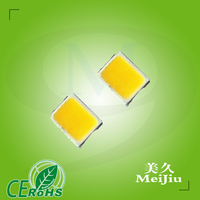 LED Encapsulation Series 6000 6500K CRI