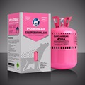 High quality refrigerant gas R410A price