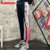 Wholesale Spandex/Polyester legging fitness  pants