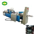 China color printing dental bibs paper production machine supplier