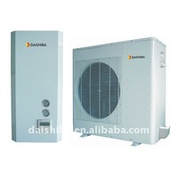 Air Source Heat Pump Split System All in One,HVAC Systems & Parts,R410A