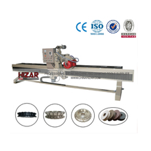 Factory made edge polishing machine for marble and granite