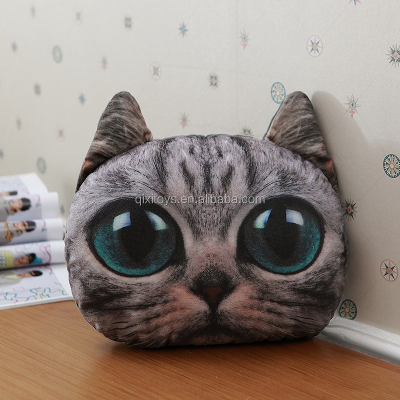 The latest Plush cat stuffed animal battery operated toy cat