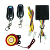 electric speaker system waterproof motorcycle parts