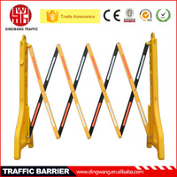 Zhejiang Famous DINGWANG Plastic Collapsible Fence