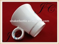 2013 new ceramic mug with your logo for promotion gifts