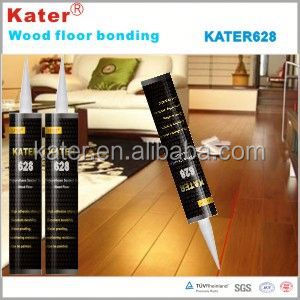 high quality low temperature resistant Sealant for laminate