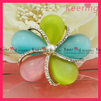 fashion cheap custom jewelry brooches pins for girls ornament WBR-1240