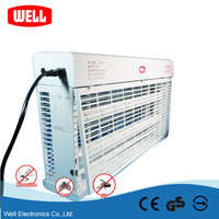 Effective Industrial Mosquito insect killer with Fluorescent Lamp