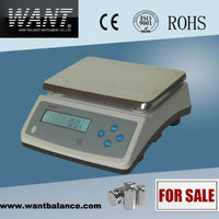 6kg/0.1g Digital Platform Balance Counting Scale