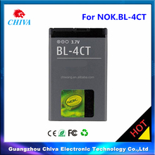 battery bl-4ct X3 2720 5310 5630 6600 6700 7210 7230 for Nokia